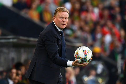Barcelona are negotiating a deal to appoint Netherlands coach, Ronald Koeman as the successor to Quique Setien, a club source said on Tuesday. Koeman is dearly loved at Barca for his playing career in Johan Cruyff's hugely successful side known as the 'Dream Team.' He scored the goal that delivered the club's first ever European […]