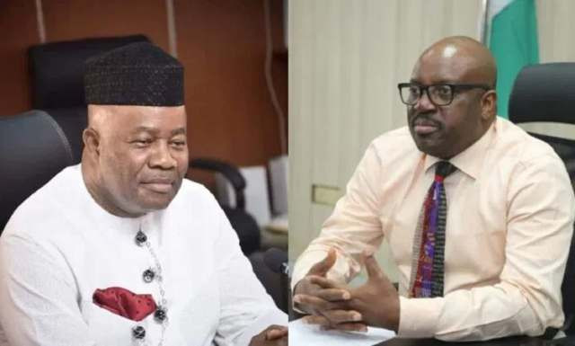 NDDC: EFCC invites Akpabio and Pondei for questioning