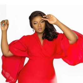 I infected my children with COVID-19 ? Omotola Jalade-Ekeinde