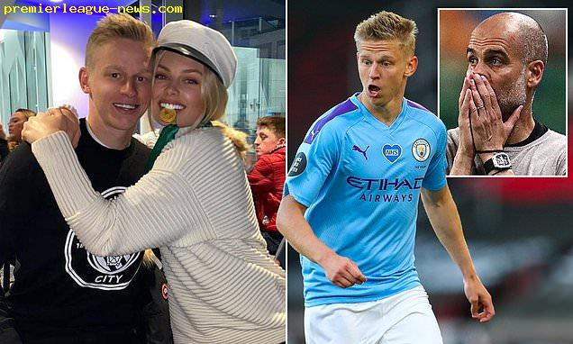 Manchester City left back Oleksandr Zinchenko on his wedding day clarified comments he and his new bride, Vlada Sedan made about manager Pep Guardiola in his club's Champions League defeat by Olympique Lyon. Television reporter Sedan delivered a scathing assessment of Guardiola's tactics and posted an interview with Zinchenko to her YouTube channel after City […]