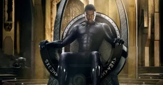 RIP!! Black Panther star Chadwick Boseman dies aged 43