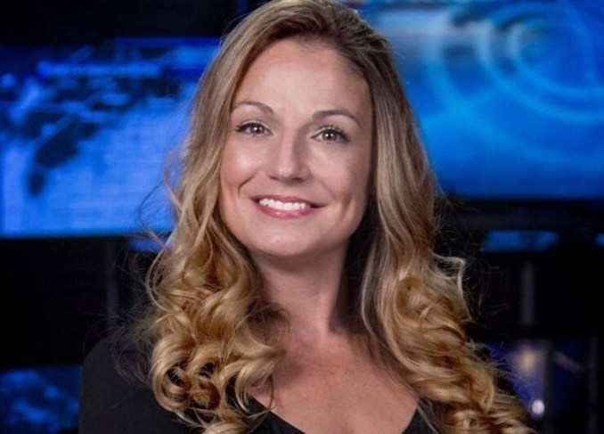 Weather forecaster found dead, two years after her son committed suicide