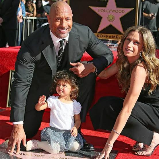"""Dwayne """"The Rock"""" Johnson, his wife and two daughters test positive for COVID-19 (video)"""