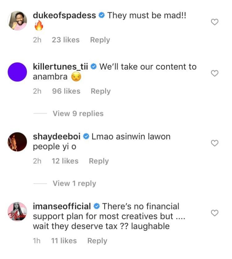 What is this joke - Falz reacts to Lagos government implementation of 5 percent levy on all audio and visual content