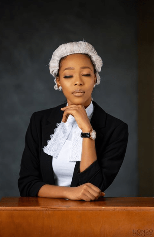Recently called to Bar Muslim Woman Recounts the Stigma she suffered as a Divorcee