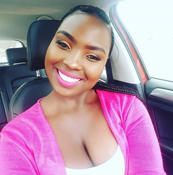 """""""Nigerians are finishing us in our own country. They are at forefront of human trafficking, drugs, scams"""" -  South African TV presenter"""