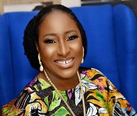 Shy away from people who prematurely announce your greatness - Ireti Doyle
