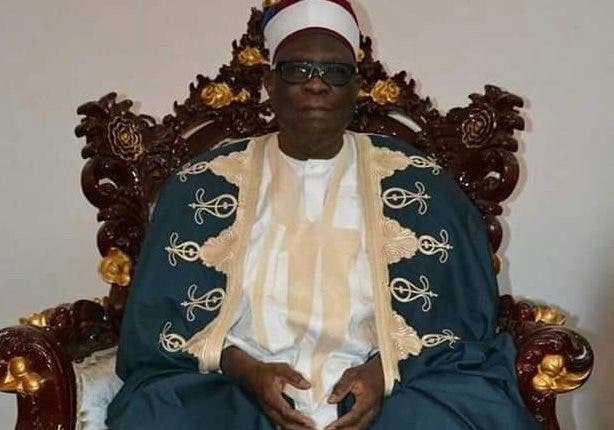 Emir of Biu dies at 79