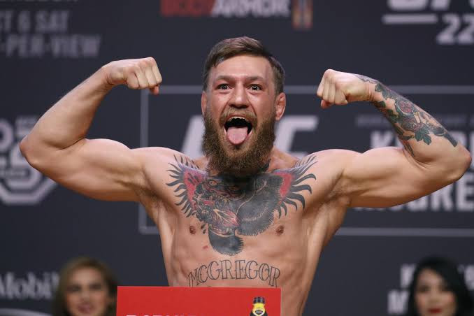 ?I will never kill myself? - Conor McGregor makes worrying post hitting back at trolls after he was arrested for alleged sexual assault
