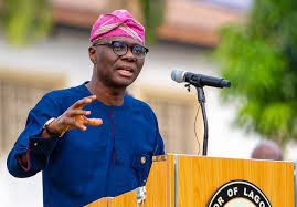 Governor Sanwo-Olu grants approval for worship centres to resume full services in Lagos; cinemas and gyms can now reopen