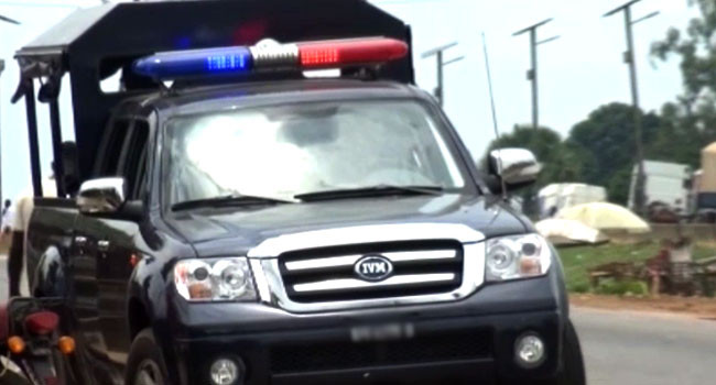 Two pastors arrested for allegedly raping corps member in Rivers