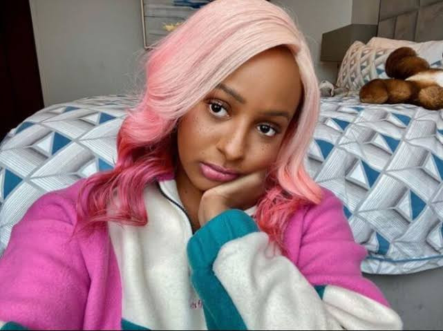 DJ Cuppy weighs in on the pant washing conversation after BBNaija