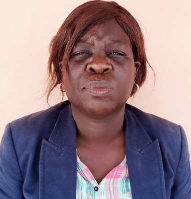 Woman bags 98yrs for stealing bank?s N49m and $368,000 (photo)