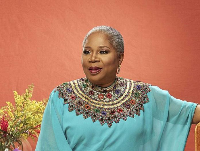 I will return to South-East if Nigeria splits - Onyeka Onwenu speaks