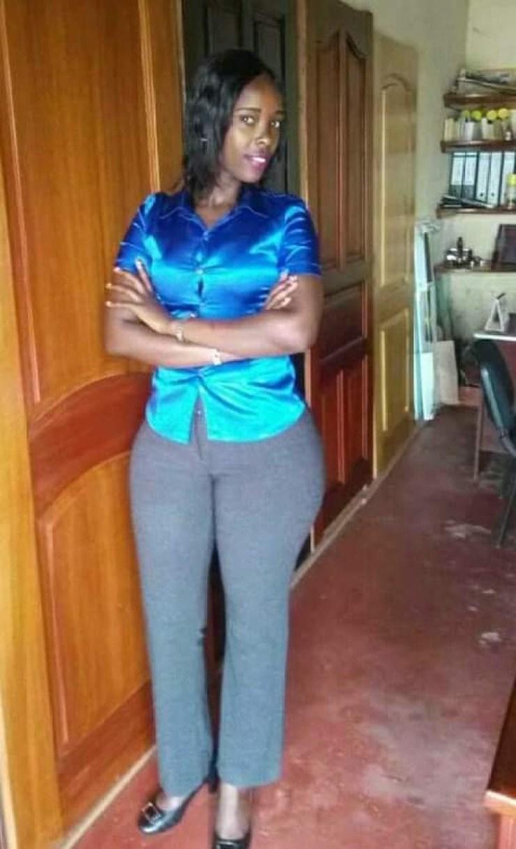 Former Ugandan university lecturer sentenced for sexually molesting female student