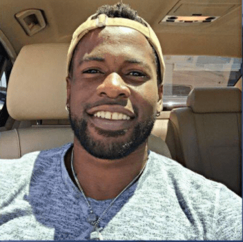 Black man is killed by a White cop months after he shared a post defending White cops and condemning Black Lives Matter protesters
