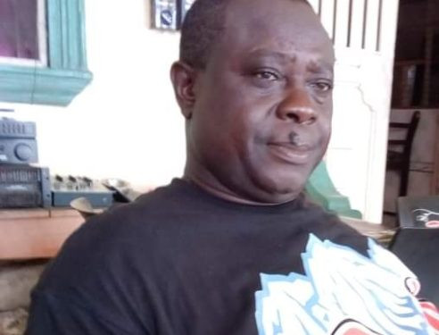 Market chairman assassinated in Delta state (photo)