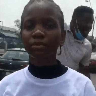 I was raped by SARS two years ago - Young woman narrates ordeal (video)