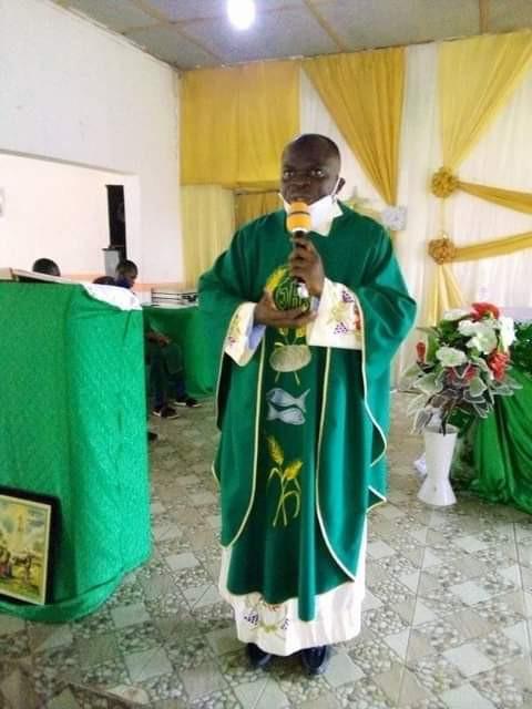 38-year-old Catholic priest drowns in Bayelsa flood