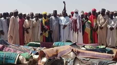 Bandits kill 20 persons in fresh attack in Zamfara