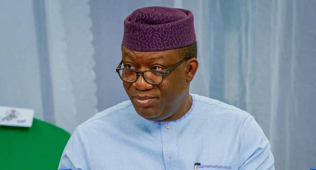Looted items are not COVID-19 palliatives, they are poisonous - Ekiti government warns residents