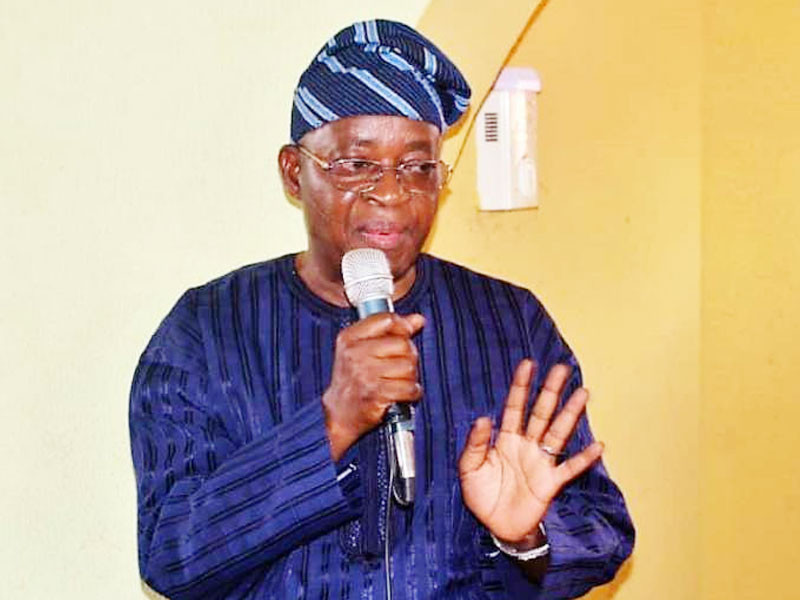 Return looted items in 72 hours ? Governor Oyetola issues ultimatum to looters