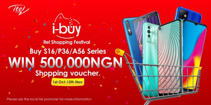i-Buy Shopping Festival: Everything You Need To Know About Winning Big