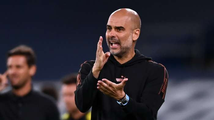 """""""My period as Barcelona manager is over"""
