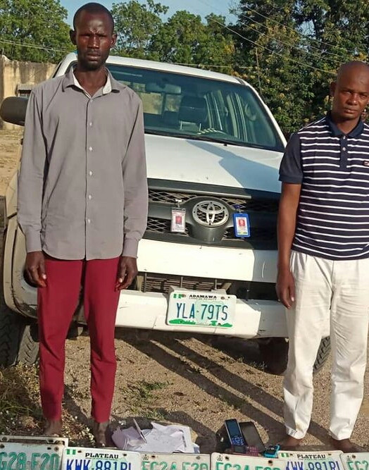 Kidnappers of 11-year-old boy arrested after collecting N5m ransom