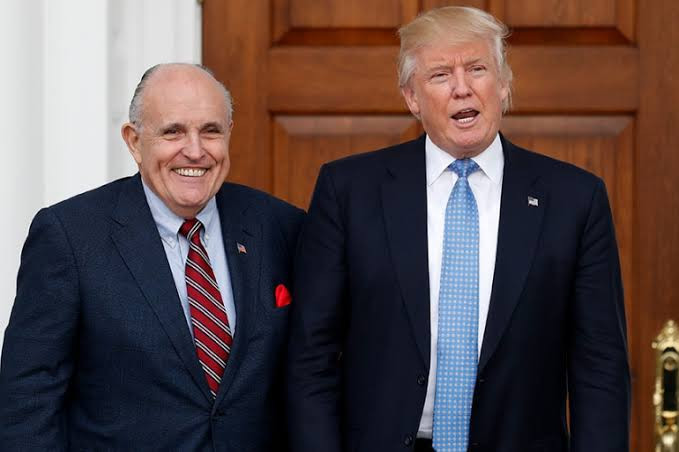 , US Election: Trump lawyer Rudy Giuliani says president won't concede until legal options are exhausted, Premium News24