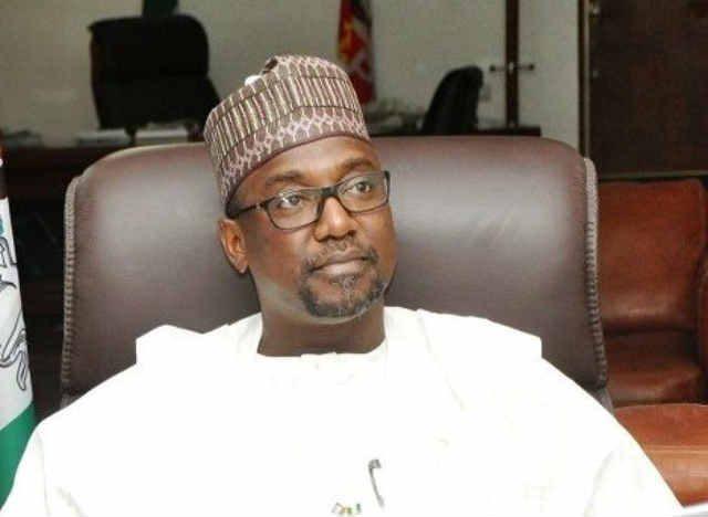 Abubakar Bello tests positive for Coronavirus, Niger state Governor, Abubakar Bello tests positive for Coronavirus, Premium News24