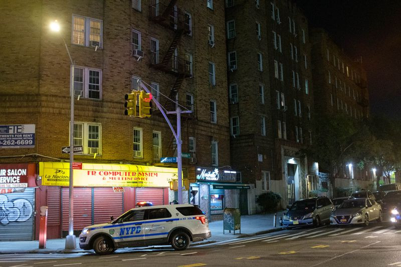 15 year old girl allegedly murder ex-lover in New York after her explicit photos were made public