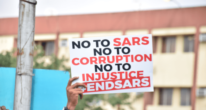 #EndSARS promoters drag CBN to court as they demand the unfreezing of their accounts