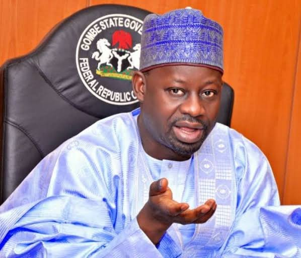 Gombe governor accuses former governor Dakwambo of reckless spending