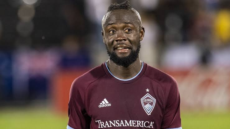 Sierra Leone star Kei Kamara to be investigated by FA over his alleged