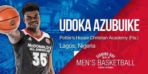 History made as 2020 NBA Draft class features record-high number of players of Nigerian origin