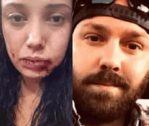Atlanta man beats up a woman and pulls a gun on her because their date cost too much