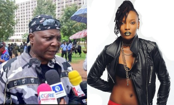 DJ Switch has the dictatorship Nigerian government by the balls right now - Charly Boy