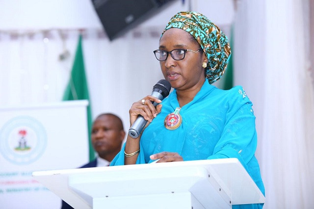 5fbe8f0e6bf69 Nigeria's land borders to be reopened soon- Finance Minister, Ahmed Zainab hints