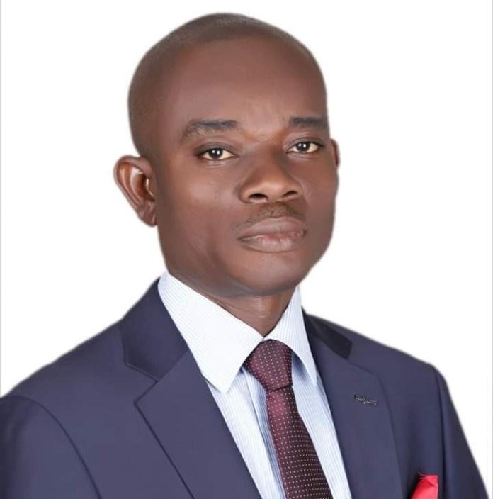 9 members of Ondo house of assembly kick against removal of Iroju Ogundeji as Deputy Speaker