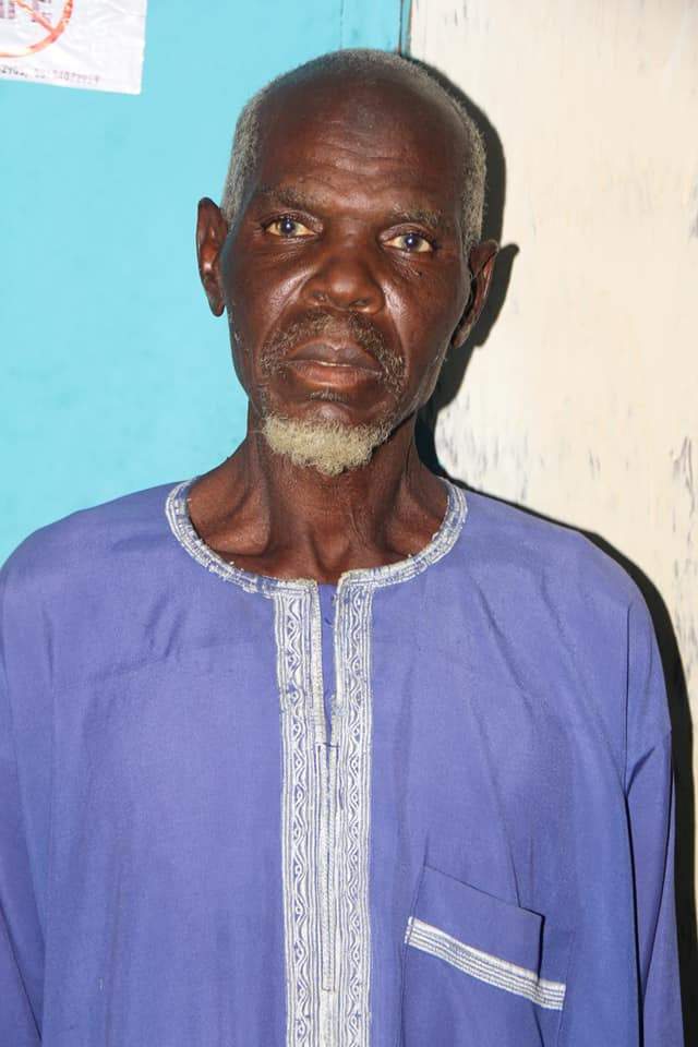 Two men, 63 and 56 arrested for raping 13-year-old girl in Bauchi