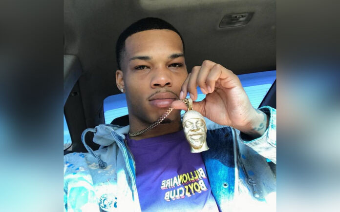 Rapper Lil Yase shot and killed in California at the age of 26