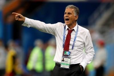 Ex-Man Utd asst coach, Carlos Queiroz sacked by Colombia after their worst defeat in four decades