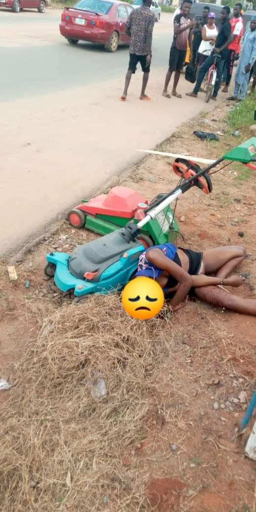 Armed robbers kill PoS operator in Edo after collecting her money, phones, other valuables