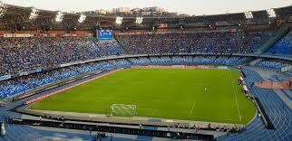 Napoli rename home ground
