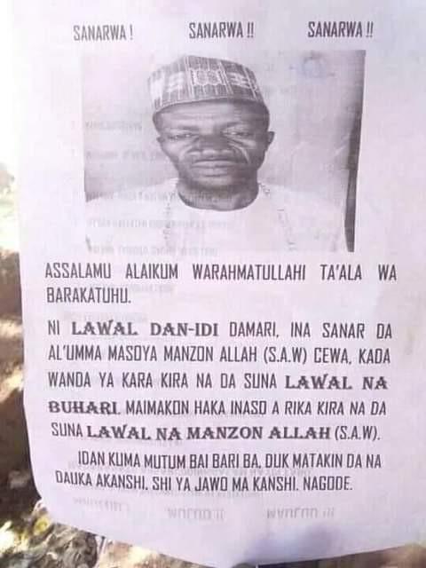 Lawal Buhari