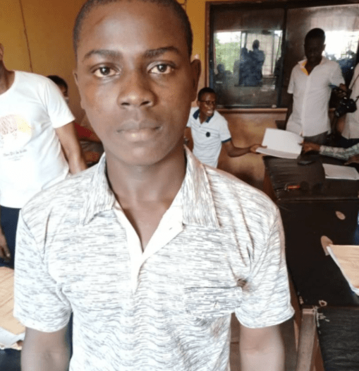 Suspected killer of hotelier Jimoh Bello arrested; gives motive for the killing