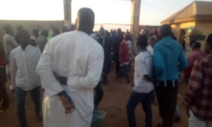 Katsina secondary school attack, 600 students reportedly missing as police confirm return of 200 students after Katsina secondary school attack, Premium News24