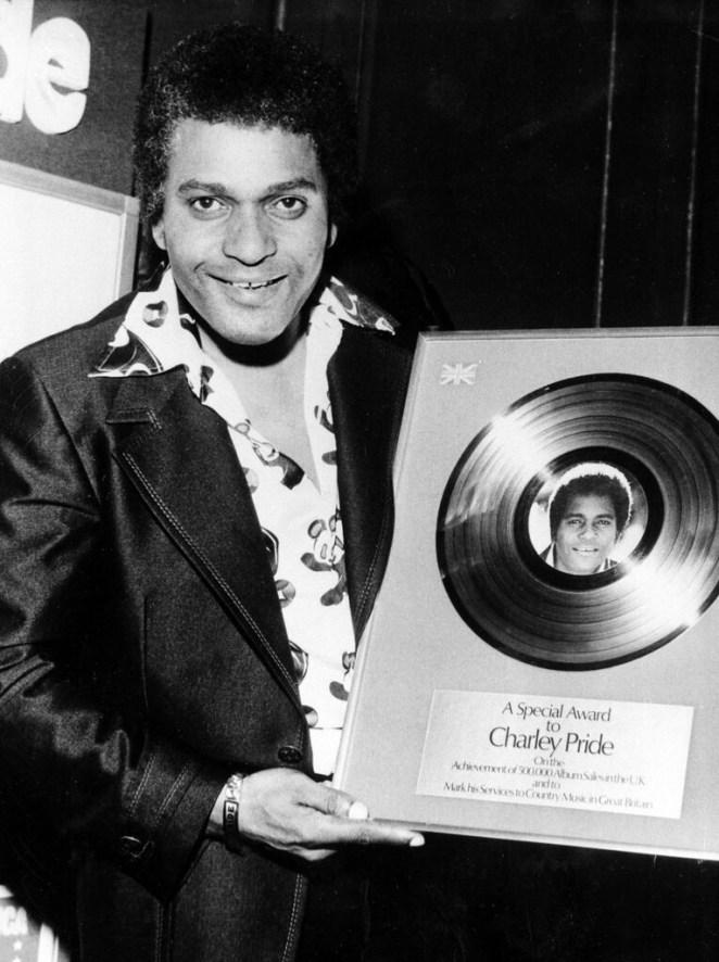 Charley Pride, Country music?s first black superstar dies of Coronavirus at 86