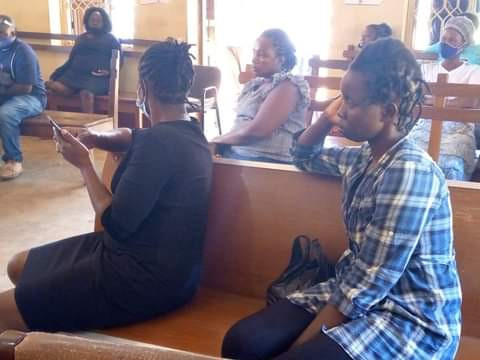 Househelp sentenced to four years in prison for feeding her employer's baby with urine and infected her with syphilis, Househelp sentenced to four years in prison for feeding her employer's baby with urine and infected her with syphilis, Premium News24